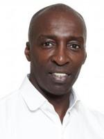Derek McKenzie, Registered BACP Therapist