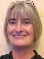 Suzanne Lamb. Psychotherapist. RGN,DipCBT, DipHypC,AdDipPsyC