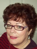 Maureen Fenner RMBACP. Dip. TC. Counsellor/Therapist