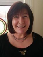 Danuta Jakubiel MA, MSc Couns Psyc, Systemic Family Practitioner,Reg MBACP