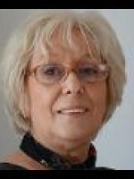 Lana (Svetlana) Kelleher Dip. Counsellor, BACP Accredited Register Membership