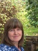 Caroline Redmond,  MBACP (Accred.),  Focusing Practitioner