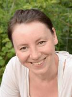 Karina Nemcova, Psychotherapist & Counsellor, BACP & UKCP & HCPC