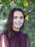 Lavinia-Grace Dawson Psychotherapist: MA; BA Hons; FdSc; MBACP