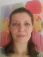 Cristina Zorat MBACP Accred