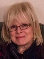 Barbara John BSc (Hons) MBACP registered