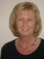 Sheila Crothers Senior Accredited Counsellor/Supervisor BACP