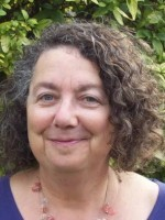 Val Phillips    (FdSc in Counselling, MNFSH, MBACP)