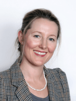 Dr Natalie Loibner CPsychol Chartered Counselling Psychologist