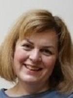 Georgina Lenon - Psychodynamic Psychotherapist