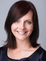 Anne-Marie Alger (Psychotherapist, Counsellor, Supervisor, MA, MBACP)