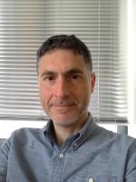 Fadi Salaam MBACP, MA Psychodynamic Counsellor/ Psychotherapist