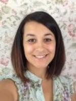 Faye Wilson MBACP, BSc Psychology, FdSc Counselling