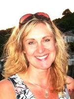 Suzanne Genner Counsellor MBACP  Accredited Certified EFT Practitioner