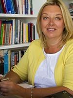 M. Debbie Howe Dip Couns, MBACP. FRTC.