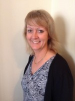 Karen Russell MBACP (accred) Counsellor
