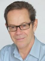 Robert Bramwell-Jones