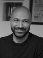 Dr Luca Bosetti PhD, PGDip, UKCP, CPJA, CP-UK