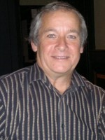 Simon Garner