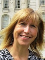 Julie Jarman, MA Counselling (CBT), EMDR, Registered MBACP