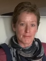 Shelley Harrison MBACP (accredited)