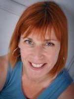 Jess Harrison Registered Member BACP Dip Couns.