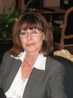Jacqueline Genova MA