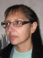 Rehana Cusworth BSc(Hons), MSc, MNCS(Prof Accred)