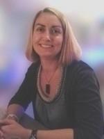 Dawn Britten MBACP, Practitioner Dip. CBT