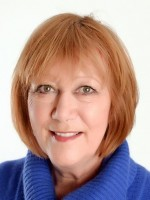 Christine Fortune UKCP  Psychotherapist and Counsellor