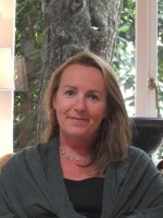 Ginny Thomas, MA, UKCP, CP-UK