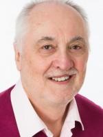 Dr Norman Claringbull