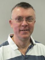 David Whitehead Reg. MBACP