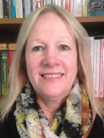 Alison Lee Soulsby MBACP, MSc Counselling Psychology, PGrad Dip Counselling