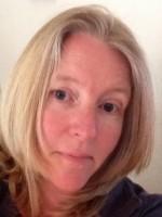 Anthea Hewitt (MBACP, MSc, PGrad Dip. psychodynamic practice)