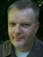 John Darling MBACP registered, Dip. Psychotherapy