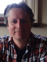 Dan Wyke MBACP Counsellor