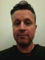 Dan Wyke MA MBACP - Skype & Phone Counselling