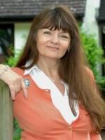 Jill Ricketts