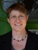 Dr Claire Morrish