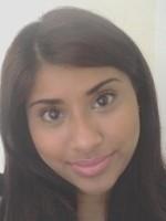 Deena Sookia (BSc Psychology, Registered MBACP, Dip.TC, Cert.CS)