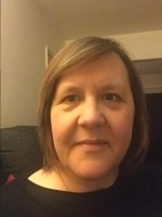 Tracey Tharme Dip.counselling MBACP (Reg)