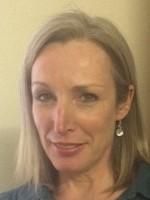 Amanda King MA, Registered Member BACP
