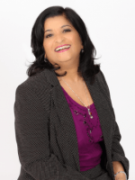 Usha Chudasama - UKCP(Accred), MBACP, MNLPt