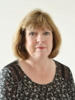 Pam Fricker