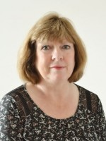 Pam Fricker - Registered MBACP
