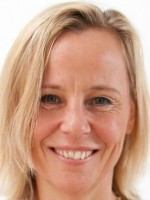 Sasha Bates, MA, MBACP, UKCP