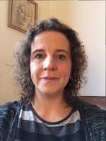 Dr Anna Warm
