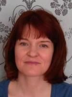 Ruth Jerman-Collis