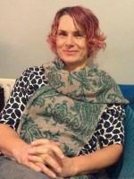 Jayne Lambert - Art Psychotherapist, Counsellor & EMDR Practitioner